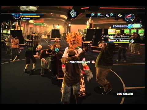 Dead rising off the record gambling book locations facts about the amount of employment at casinos