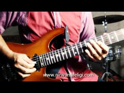 Lagu DO MI SOL Rhoma Irama Video Cover Tutorial Melodi Dangdut Termudah