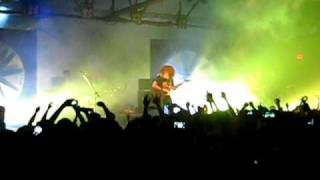 Watch Coheed & Cambria Neverender video