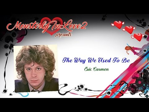 Eric Carmen - Overnight Sensation (Hit Record)