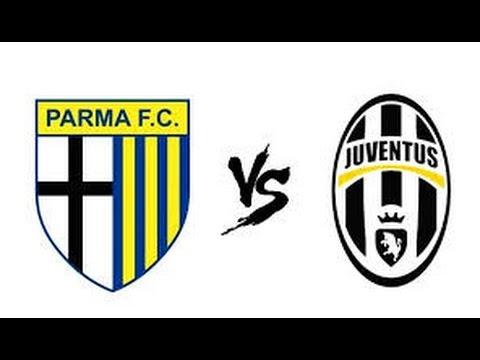 CALCIO   League 1999-2000    Parma  vs   Juventus
