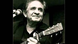 Watch Johnny Cash If I Give My Soul video