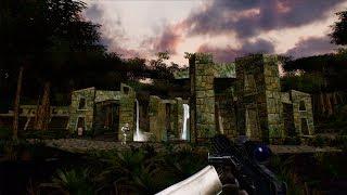 Battlefront II HD Campaign 16 - Yavin 4 - Revenge of the Empire