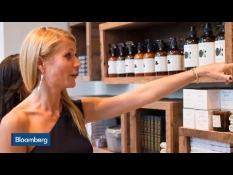 Gwyneth Paltrow: I Questioned Being Hired as a Face