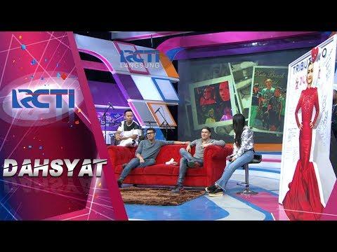 download lagu Dahsyat - Kisah Bertrand Antolin Saat Bersama Jupe 20 gratis