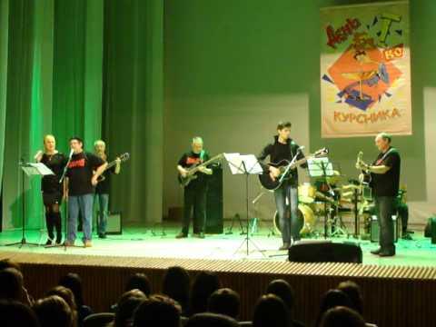 Посвящение в студенты БГМУ 2013