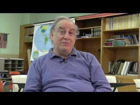 "Yeshiva Atlanta High School honors Fred ""Doc"" Coolick - 06/03/2013"