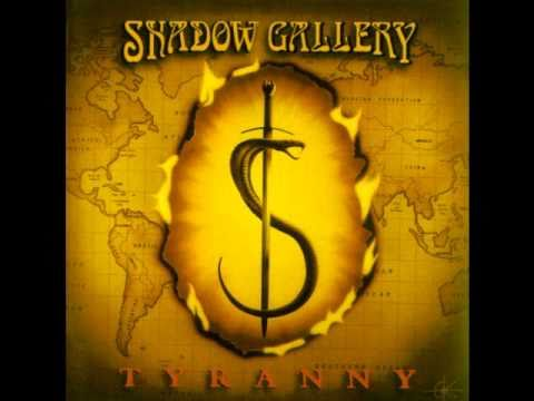Shadow Gallery - Hope For Us