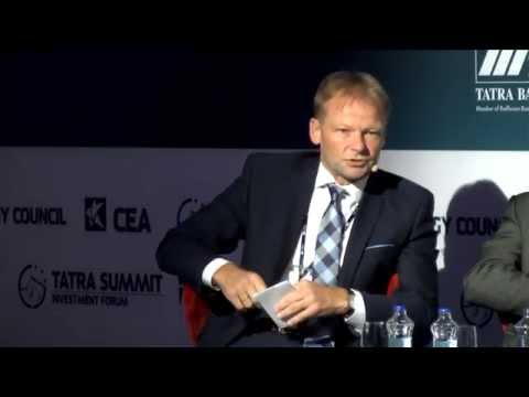TATRA SUMMIT - SESSION 4: Central European Perspective on the Investment Strategy