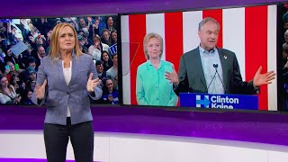 Web Extra: Meet the Parents | Full Frontal with Samantha Bee | TBS