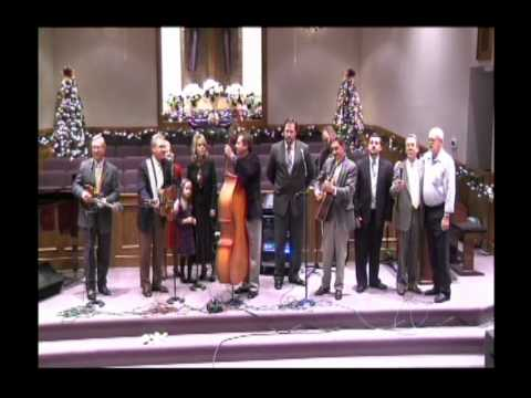 The Primitive Quartet & The Edwards Family - Beautiful Star Of Bethlehem video