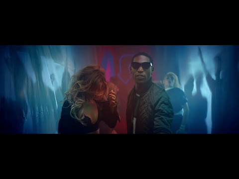 Cheryl Cole - Crazy Stupid Love ft. Tinie Tempah