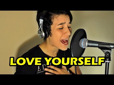 Love Yourself - Justin Bieber (Piano Version) | Shansho