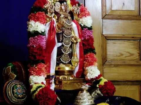 Dasakam 011-020 - Sanskrit 1036 Hymns on Krishna (Narayana) -...