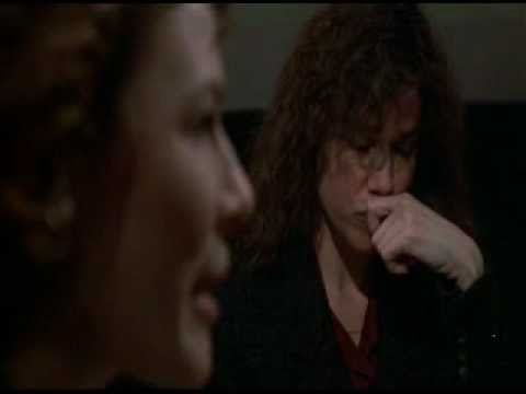 Hannah and Her Sisters (1986) - Tense Moment at a Restaurant