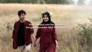 Lagu Balasan Dari Adek Jilbab Ungu