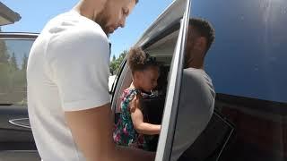 Stephen Curry Singing Hamilton With Riley and Ryan **Must Watch** #StephenCurry #RileyandRyan