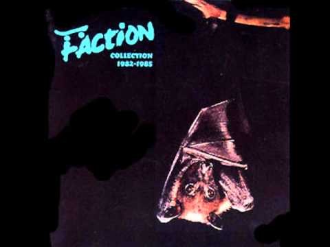 Faction - The Kids Are The Future