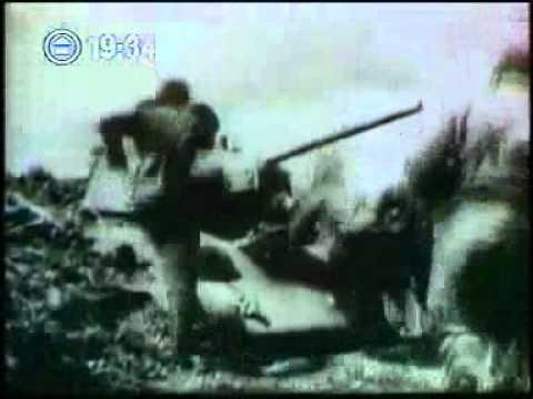 Танковая дуэль  Александр Милюков