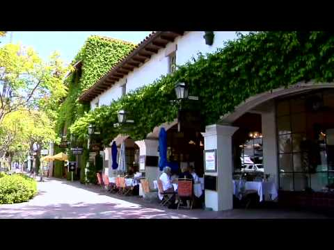 Destination Santa Barbara