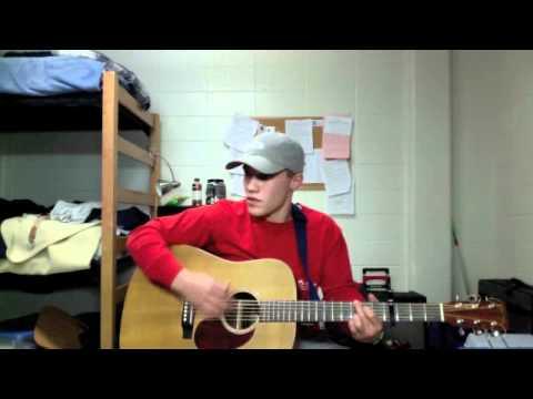 Gary Stanton-Troubadour-George Strait(cover)