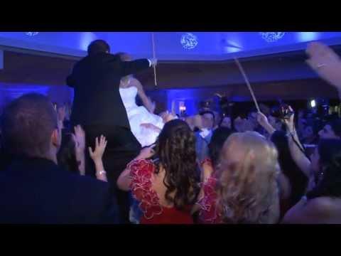 Best Arab Wedding Entrance Fouad + Amanda Reception