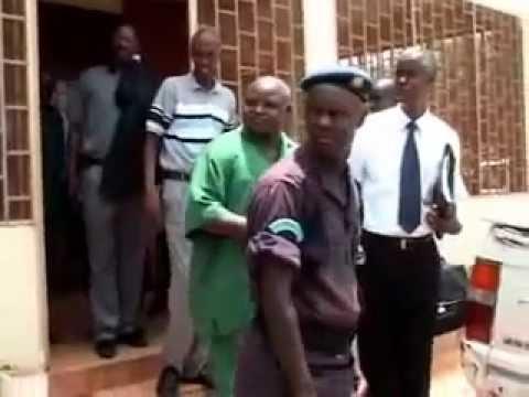 Burundi:Arrestation d'un présumé assassin d'Ernest Manirumva
