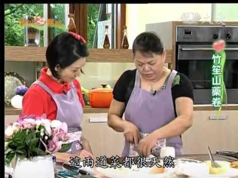 現代心素派-20140109 香積料理--榴槤芋頭酥 (新北板橋:郭金省)