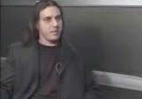 chuck schuldiner last interview