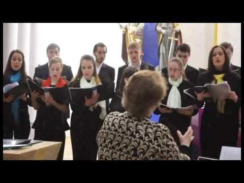 Концерт-молитва «Боже Великий, Єдиний, нам Україну храни!» - Konzert-Gebet