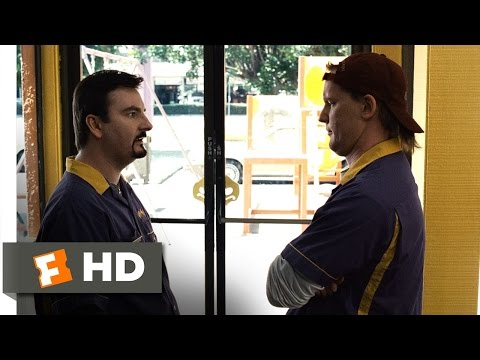 Clerks II (4/8) Movie CLIP - Up for Anything (2006) HD