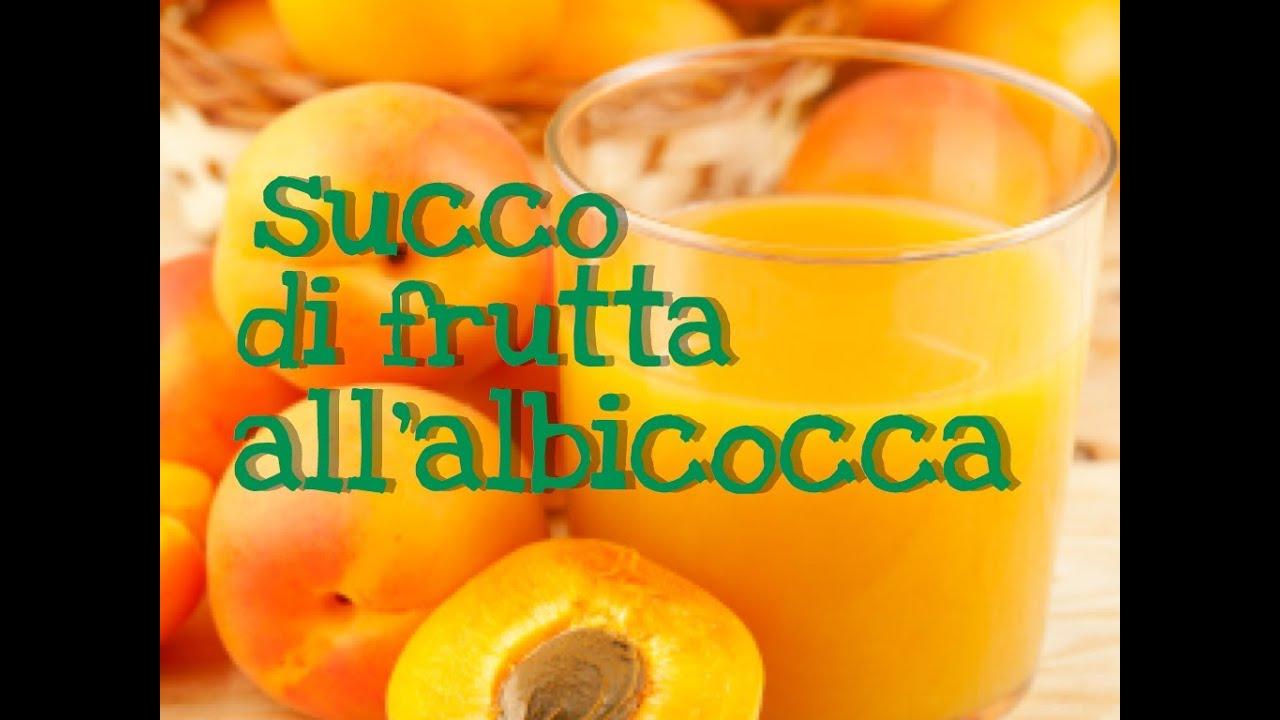 succo di frutta all 39 albicocca fatto in casa da benedetta On succo di frutta fatto in casa