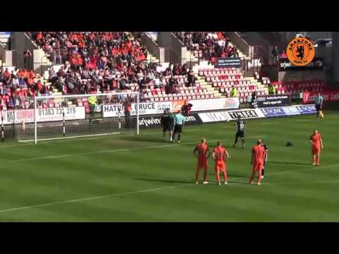 Scottish team, Dundee United goalkeeper Cammy Bell, the team of Dunfermline Athletic to save 23 minutes away as the fight played a key role in the 3-1 win on penalties 3. Scotland played in...