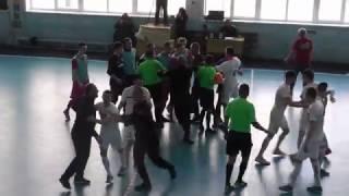 """Як судили вирішальні матчі Екстра-ліги """"Продексім - Сокіл"""""""