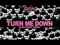 GASHI Turn Me Down Dark Heart Remix Audio mp3