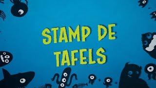 Stamp de tafels - Kinderen voor Kinderen (songtekst)