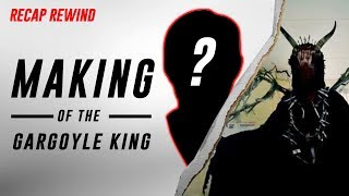 Making a Riverdale Murderer | Who is the Gargoyle King!?!