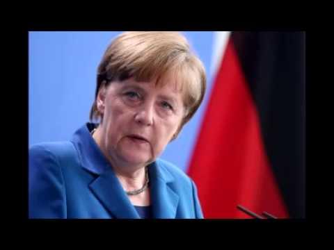 Germany: NSA wiretapping on Merkel probe draws a blank