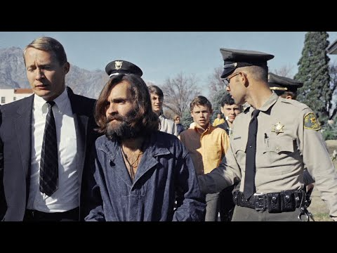 Former Manson Follower 'Relieved' Over His Death