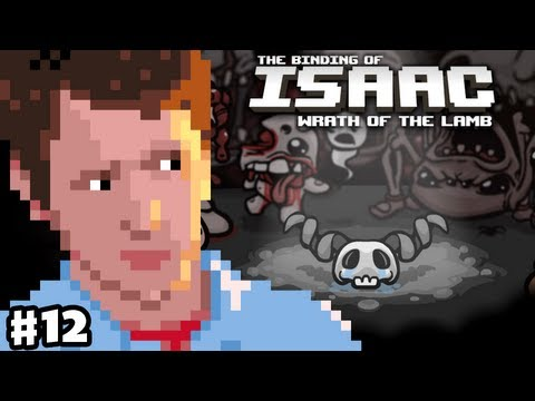 The Binding of Isaac: Wrath of the Lamb - Part 12 - Lord of the Flies