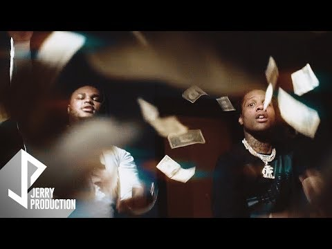 Tee Grizzley x Lil Durk - Flyers Up (Official Video) Shot by @JerryPHD