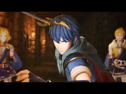 'Nintendo' A NICE STRATEGY GAME Check out the cool features the new Fire Emblem game brings to the N