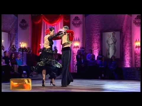 """""""Kviečiu šokti. Pažadinta aistra"""": Tomas ir Nerilė"""