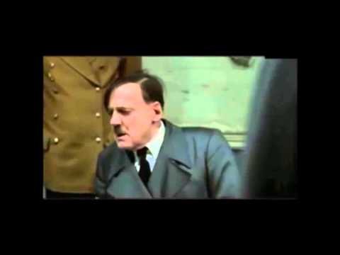 Hitler finds out Ethiopia will be in the African Cup of Nations