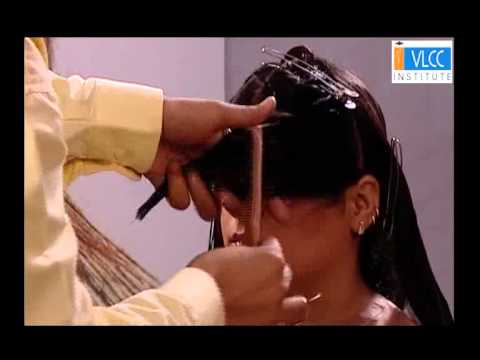 Feather Cut part1.flv