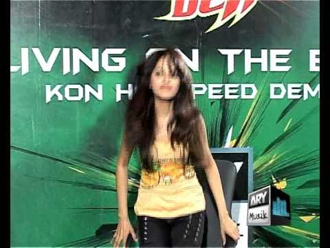Episode 1 Part 4 Mountain Dew Living On The Edge Lahore Auditions 14th Oct. 2010