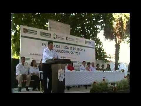 EN EDUCACION NO SE GASTA SE INVIERTE PABLO GONZÁLEZ LEON