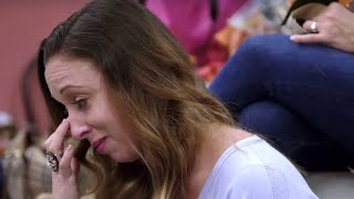 Lilliana Needs Growth Hormones   Dance Moms   Season 8, Episode 2