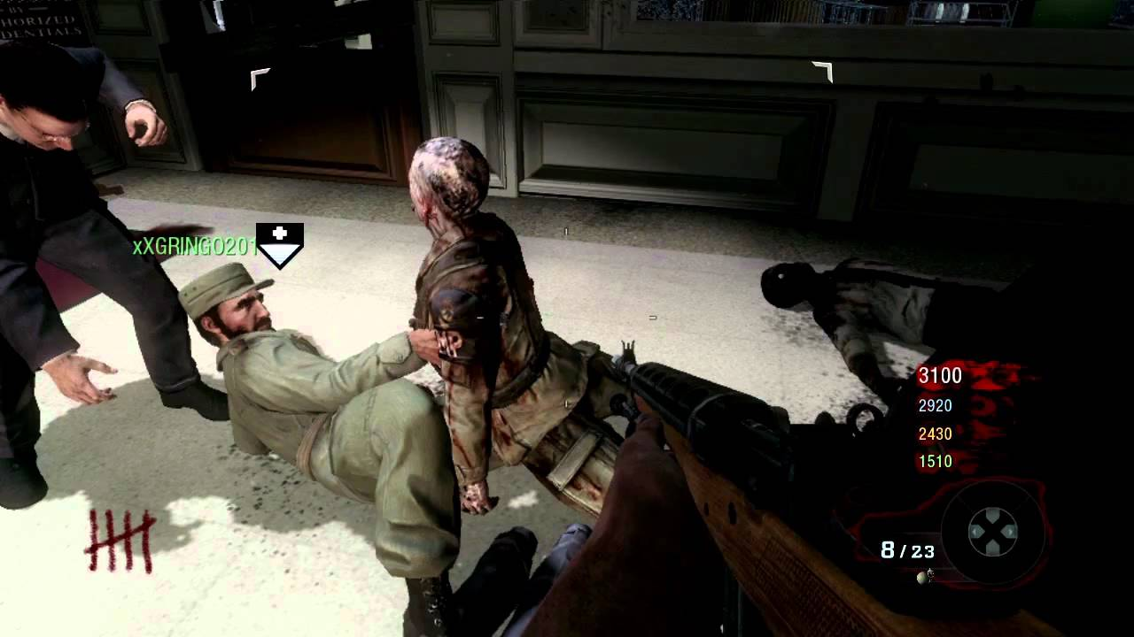 call of duty sex game