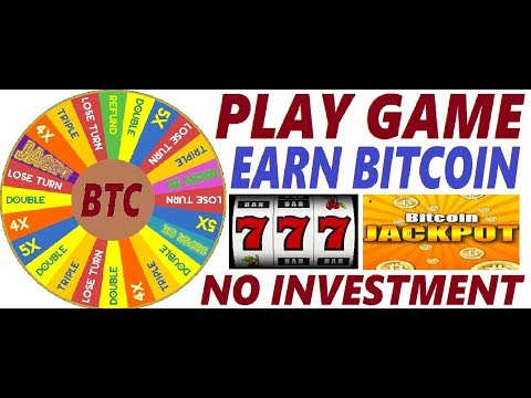 Best Highest Paying Bitcoin Games 2018 Hindi